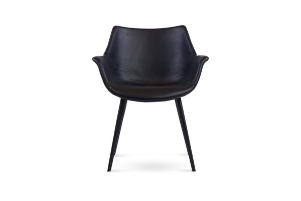 Doulton Dining Chair Black