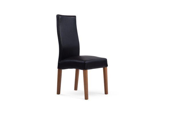 Lisa Dining Chair Black