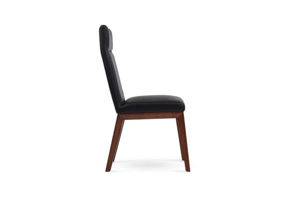 Zane Dining Chair Black