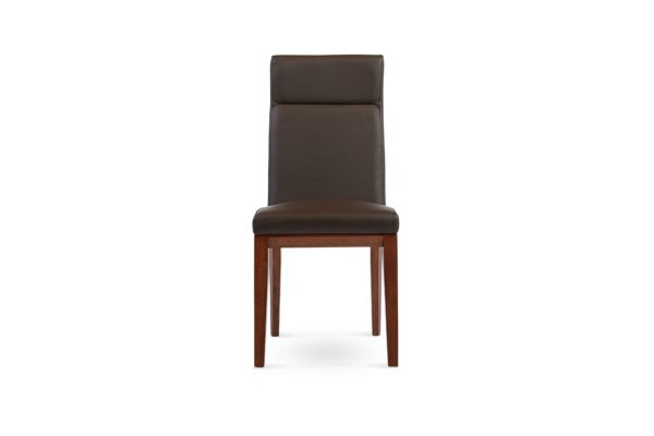 Zane Dining Chair Brown
