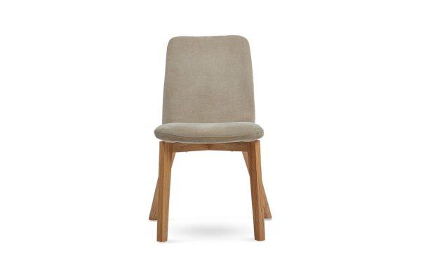 Mai Dining Chair Zepel Cushion Whisper