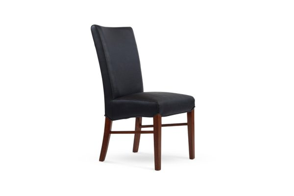 Kate Dining Chair Black