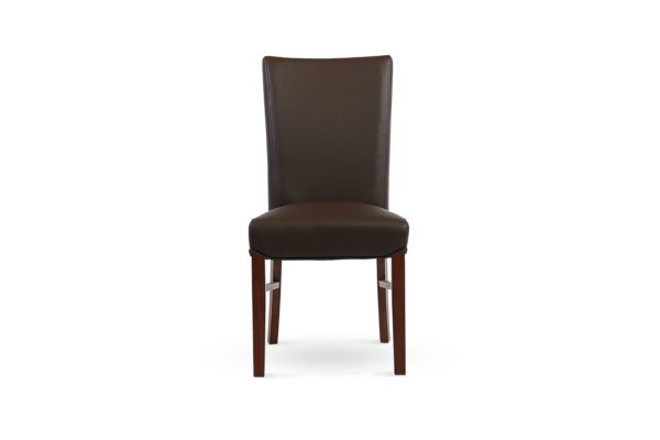 Kate Dining Chair Brown