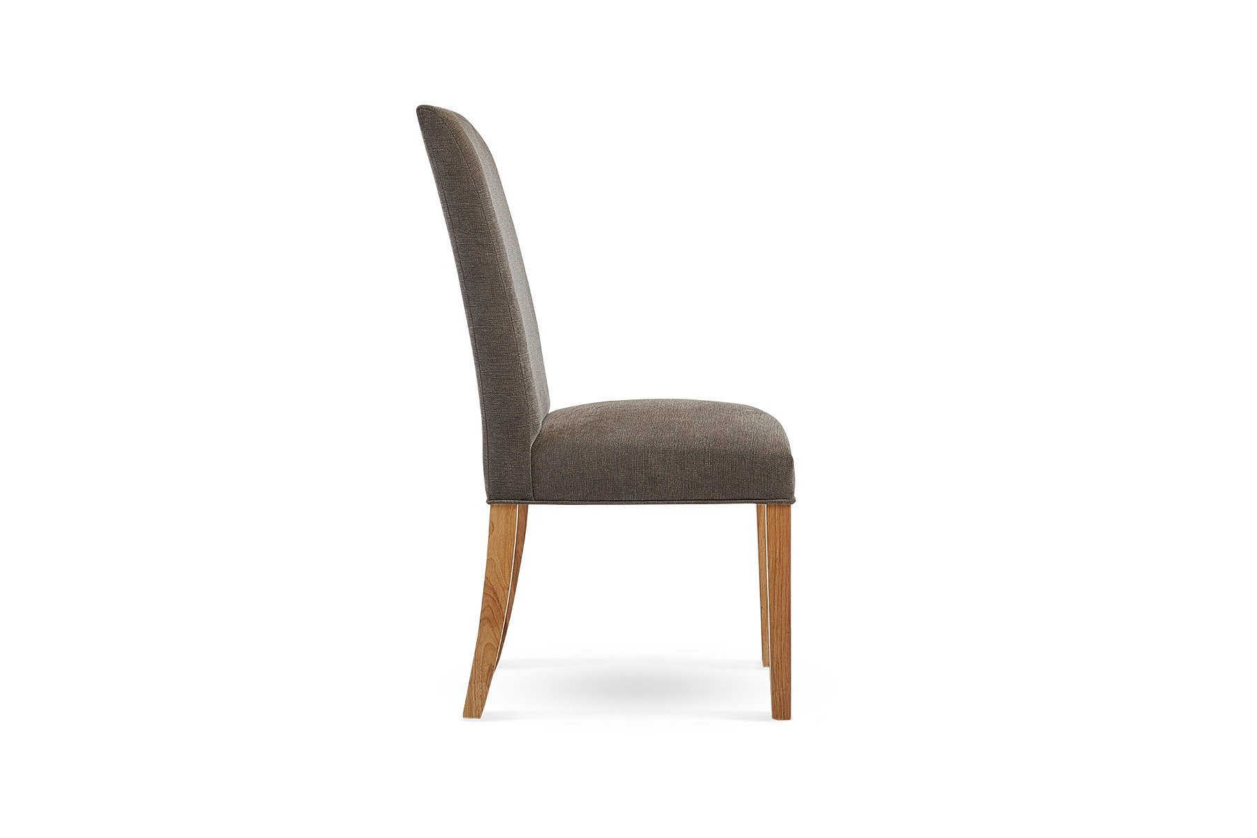 Andrew Dining Chair Natural Catalano Interiors