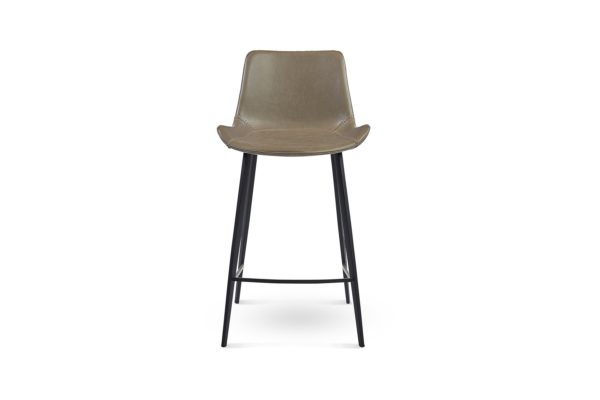 Dover Stool Vintage Grey