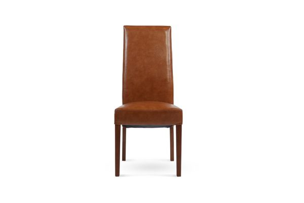 Daly Dining Chair Tan