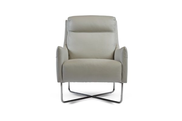 Mila Occasional Chair Cream