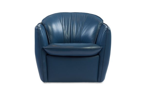 Ally Occasional Chair Blue