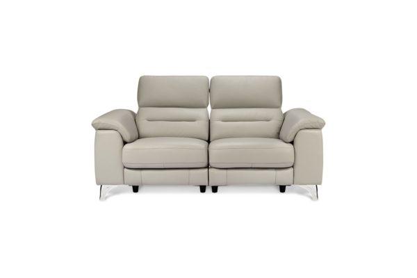 Xavier 2 Seat Recliner Lounge