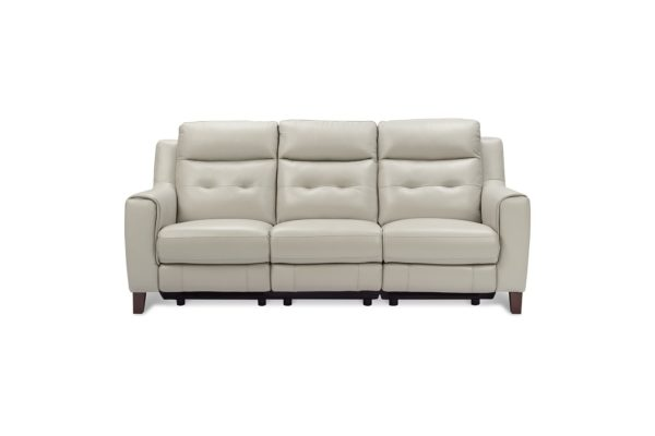 Columbo 3+2 Seat Recliner Lounge Set