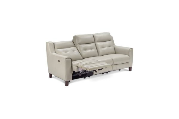 Columbo 3 Seat Recliner Lounge