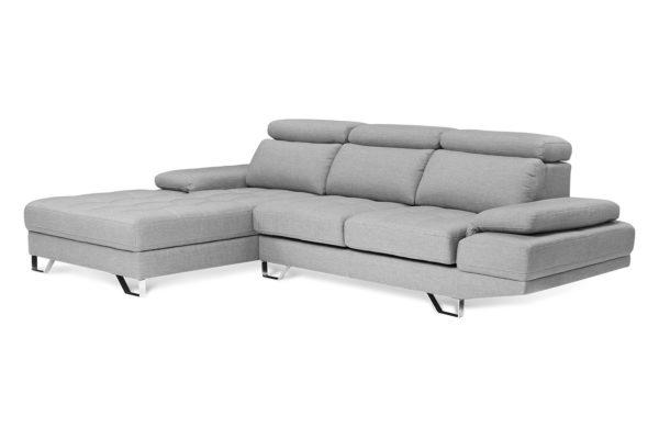 Hugo Chaise Lounge