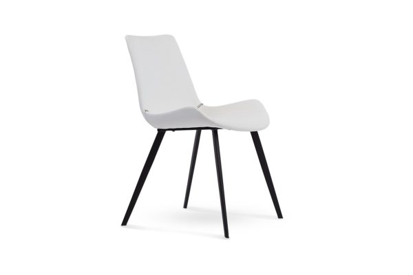 Dover Dining Chair White