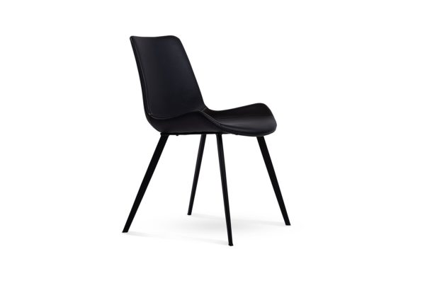 Dover Dining Chair Black
