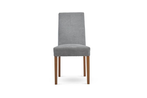 Lara Dining Chair Cushion Fog