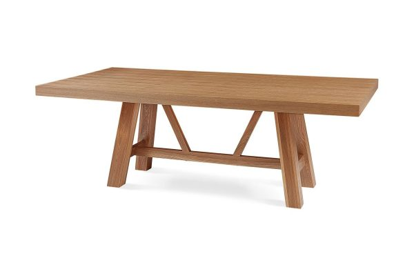 Ivanhoe Dining Table