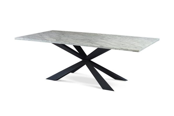 Milly Marble Dining Table