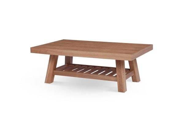 Ivanhoe Coffee Table
