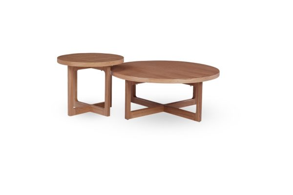 Nikki Coffee Table Set