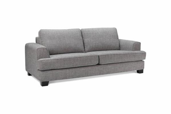 Chloe 3 Seat Lounge
