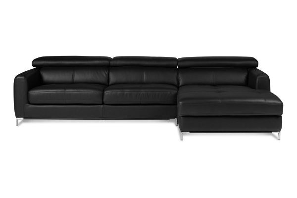 Jersey Chaise Lounge