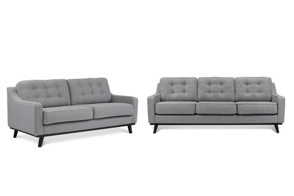 Carlton 3+3.5 Seat Lounge Set