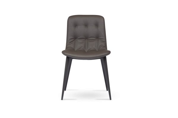 Sega Dining Chair Quartz Grey