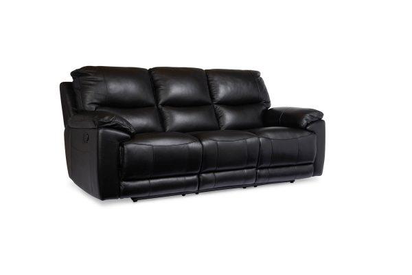 Viva 3 Seat Recliner Lounge