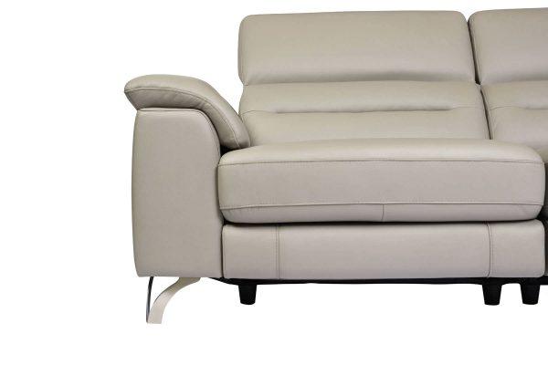 Xavier 2 & 3 Seat Recliner Lounge
