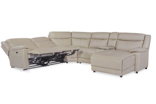 Hayden Modular Recliner Lounge