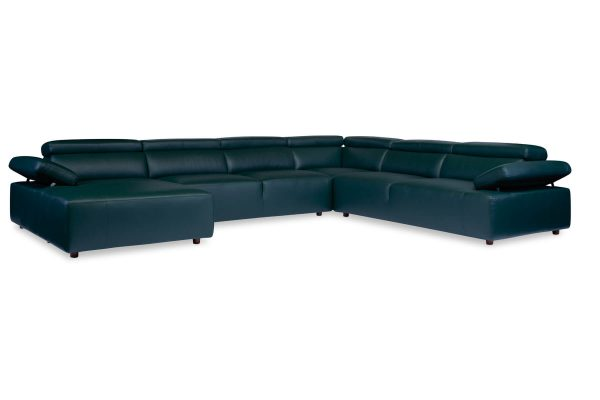 Windsor Corner Chaise Lounge