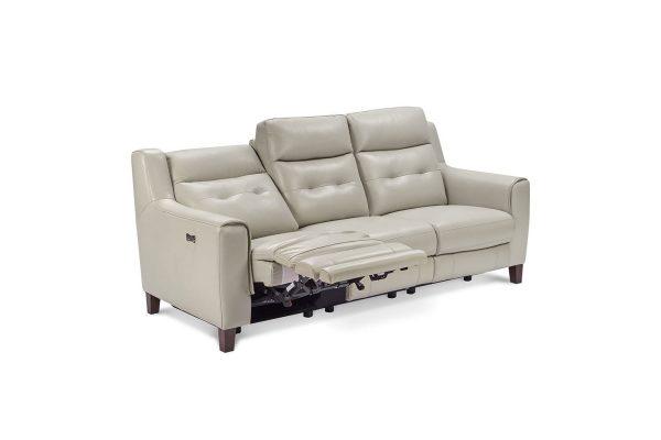 Columbo 3 Seat Recliner Lounge