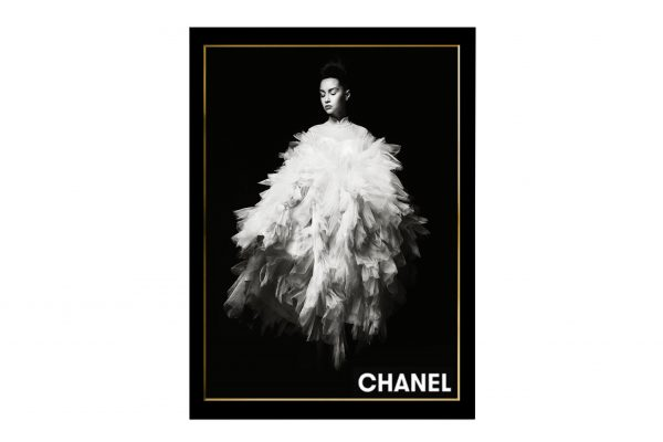 Chanel Ghost