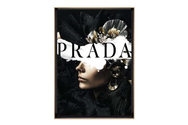 Goldwing Prada