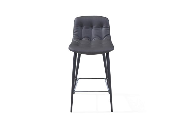 Sega Stool Quartz Grey