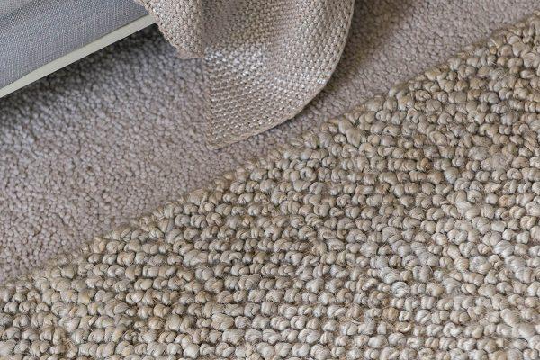 Te Oka Silver Birch Floor Rug