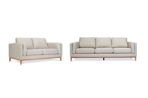 Tess 2 & 3 Seat Lounge Set