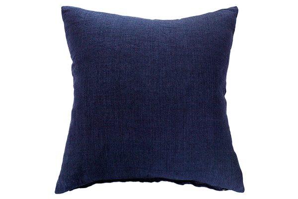Indira Indigo Blue Cushion