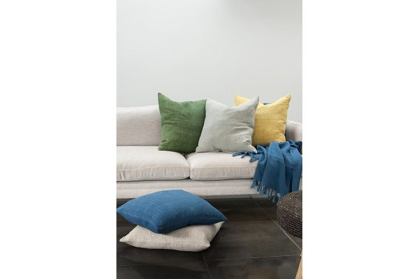 Indira Concrete Cushion