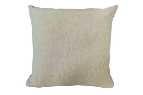 Majestic Nutmeg Cushion