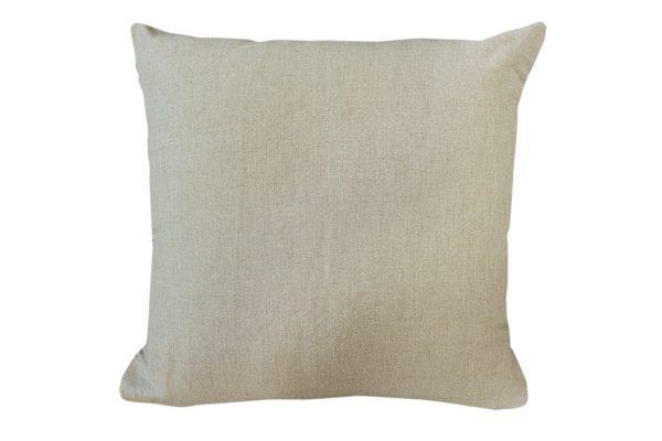 Majestic Khaki Cushion