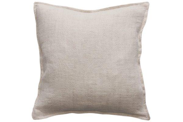 Flaxmill Nude Cushion