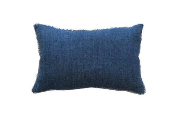 Kobo Indigo Blue Cushion