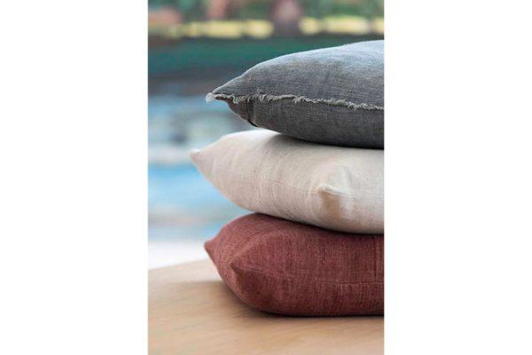 Indira Natural Cushion