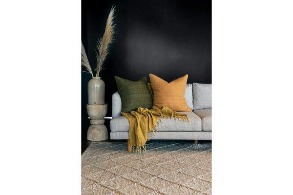 Indira Military Cushion