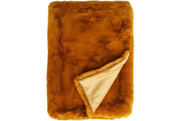 Pele Toffee Throw