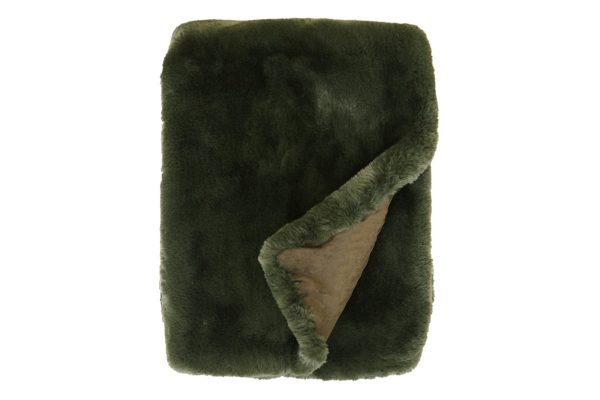 Pele Seaweed Throw