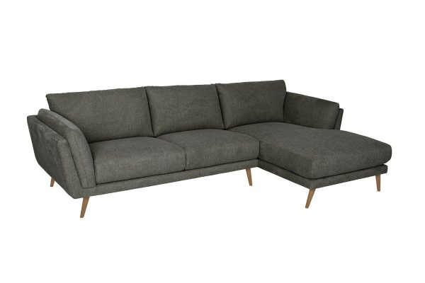 Marley Chaise Lounge Storm