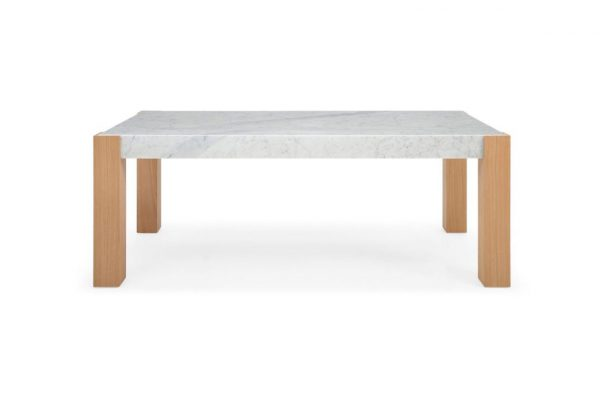 Lalo Marble Dining Table
