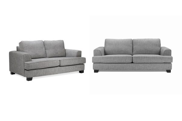 Chloe 2.5 & 3 Seat Lounge Set